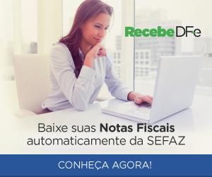 Recebe DFe