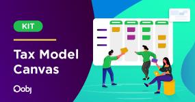 Kit | Tax model canvas